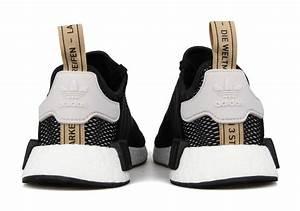 Nmd Damen Beige : a new adidas nmd r1 black mesh dropped for women ~ Udekor.club Haus und Dekorationen