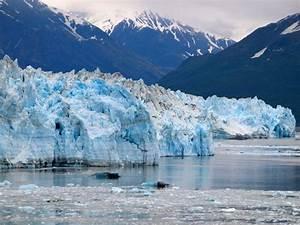 In Photos  The Glaciers Of Alaska