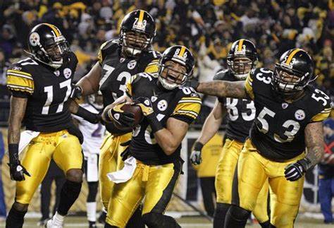 pittsburgh steelers  pittsburgh   town obsessed