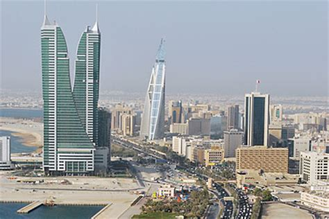 Bahrain & Oman 'most vulnerable' to oil price weakness