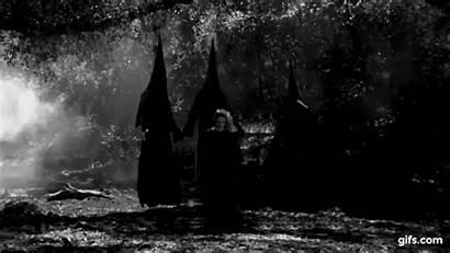 Dark Witchcraft Magic