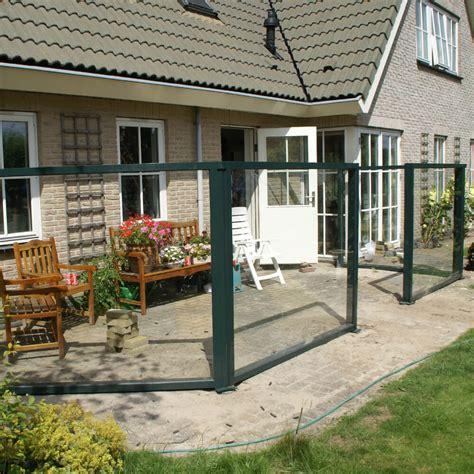 terras windscherm windscherm voor op balkon terras tuin en cing