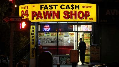 ohios ban  payday loans  people running  pawn