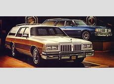 5 MostExpensive American Wagons of 1978 The Daily Drive