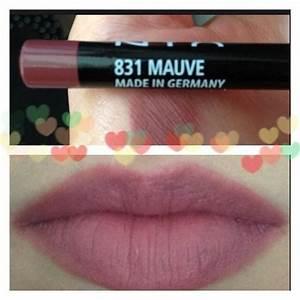 nyx 831 mauve lip pencil - Поиск в Google | Beauty ...