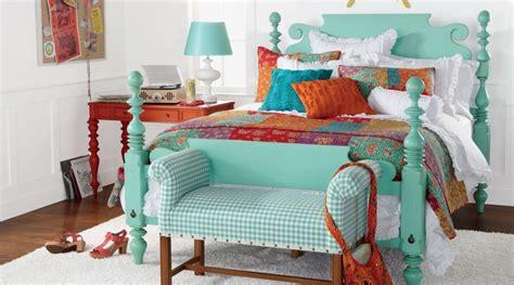 8 Bohemian Chic Teen Girl's Bedroom Ideas