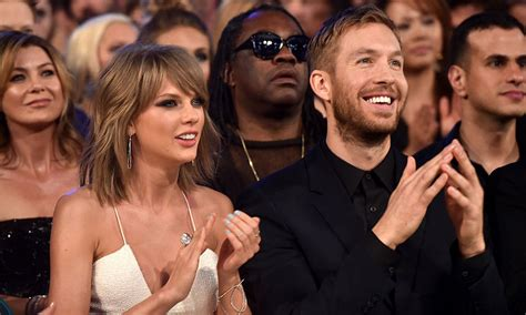 Calvin Harris: latest news and pictures - HOLA! USA