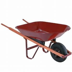 True Temper Steel Wheelbarrow Lowe's Canada