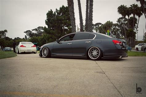 slammed lexus is250 image gallery 2006 gs300 slammed