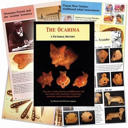 Ocarina History Pictorial Previous