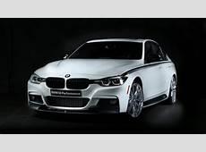 2016 BMW 340i M Performance Top Speed