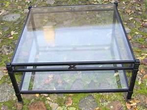 Couchtisch Schwarz Metall : design tisch pierre vandel paris glastisch glasplatte couchtisch metall schwarz ebay ~ Eleganceandgraceweddings.com Haus und Dekorationen