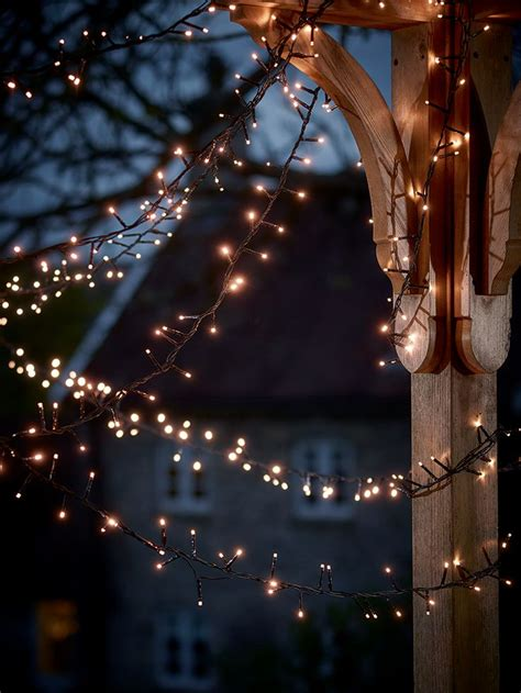 Striking Outdoor Lighting by Best 10 Outdoor Tree Lighting Ideas On
