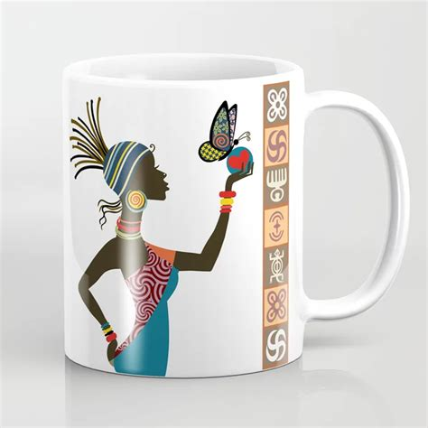 Alibaba.com offers 4,783 african coffees products. African Woman Coffee Mug, Black Girl Cups Adinkra Symbols
