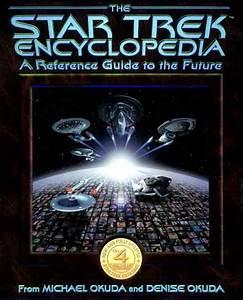 Free  Star Trek Encyclopedia - Other Books