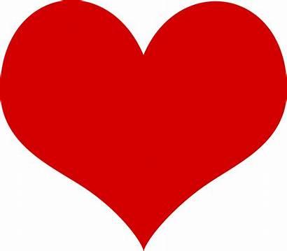 Valentine Heart Valentines Clipart Hearts Exchange Cliparts