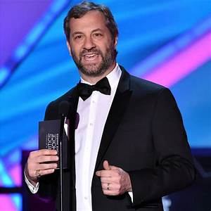 Judd Apatow Quo... Judd Apatow Movie Quotes
