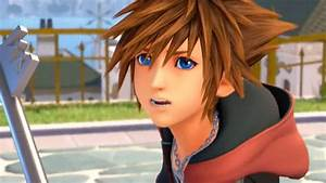 Final Kingdom Hearts 3 Trailer Sets The Stage Nerd Much