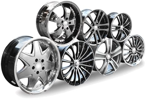 Shop For Wheels In Edmond, Ok