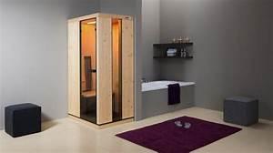 Schlafsofa Für 1 Person : infrarotkabine soleto milde infrarot w rme r ger sauna und infrarot ~ Bigdaddyawards.com Haus und Dekorationen