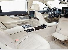 2016 BMW 750Li Review, Price, Engine, Pictures, Specs