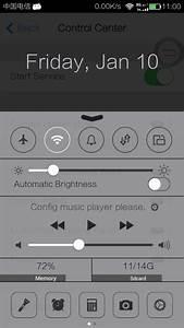 Cara Mengganti Tampilan Android Menjadi iPhone