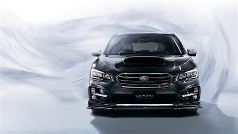 subaru levorg sti sport wallpapers hd images