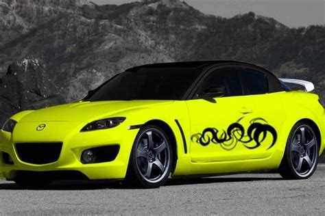 Mazda Rx8 Tuners T Mazda Cars And Jdm
