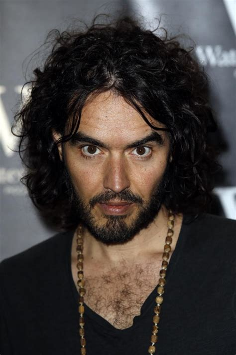 Russell Brand Archive  Daily Dish