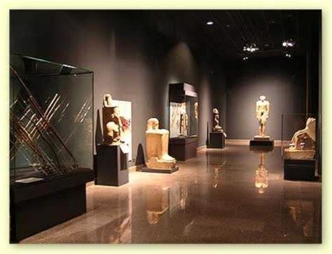 le musee des antiquites de louxor