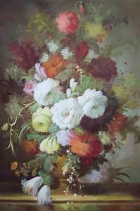 Paintings Of Beautiful Flowers | www.imgkid.com - The ...