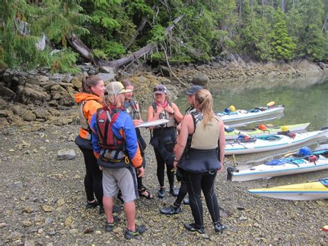 job opportunities canadian outdoor leadership training