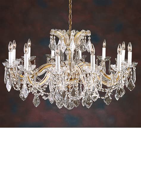 chandelie and theresa chandelier for