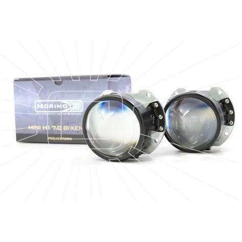 morimoto mini h1 projectors toronto custom lights