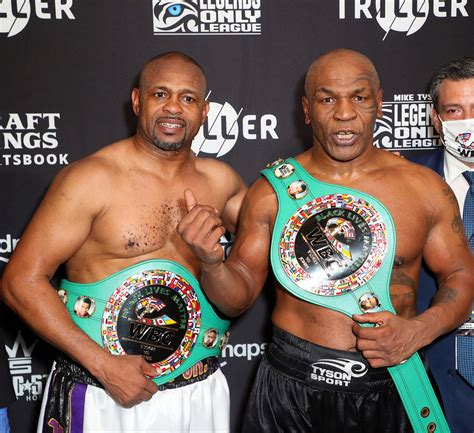 (born january 16, 1969) is an american former professional boxer, commentator, and trainer who holds dual american and russian citizenship. How Mike Tyson and Roy Jones Jr. Fought to a Draw (in 2020) - The New York Times