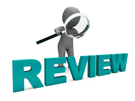 Review Clipart Conversion Optimization Part Three How To Review The