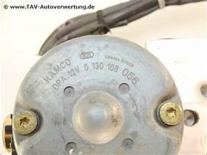 Abs Hydraulic Unit 47600