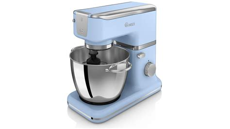 stand mixer mixers swan food kenwood kitchenaid sage retro affordable budget bake expertreviews under appliances