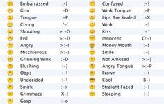 emoji faces meanings      article