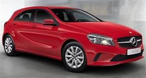 Mercedes Classe A Configurateur : mercedes classe a partir de 299 euros par mois sans apport ~ Medecine-chirurgie-esthetiques.com Avis de Voitures
