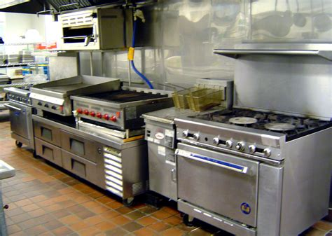 cuisine kitch restaurant equipment service and repair