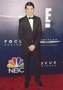 Nicholas D'Agosto Picture 8 - NBC Universal Golden Globes ...
