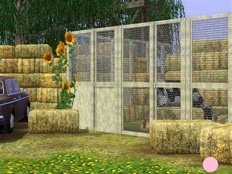Dot's Chicken Wire Set