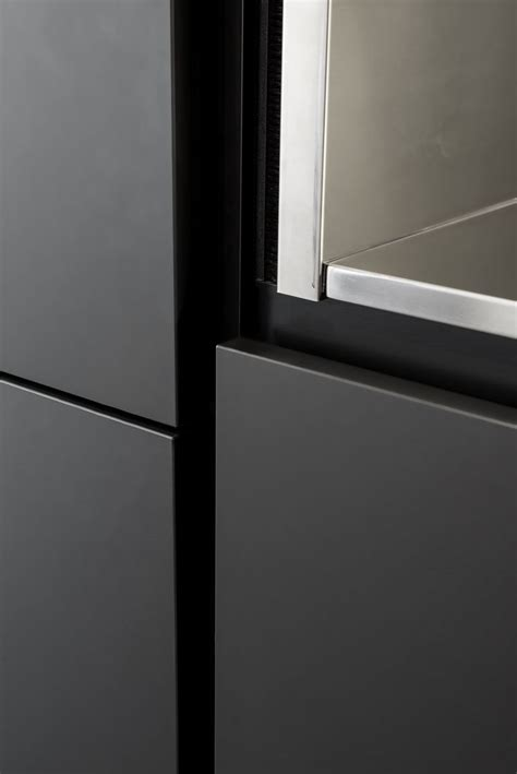 black kitchen absolute black fenix ntm sources for inspiration