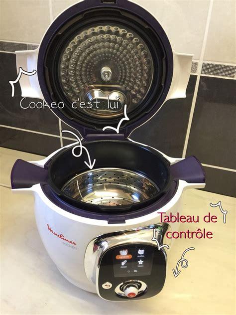 comment cuisiner a la vapeur cookeo pas cher