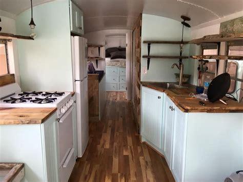 images  skoolie  pinterest buses campers
