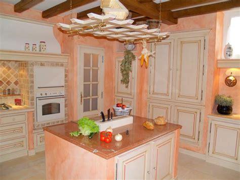 cuisines proven軋les cuisine provençale cuisiniste