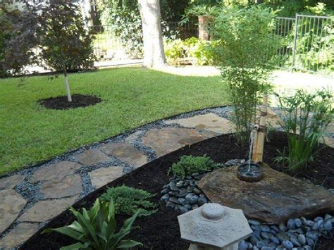 Catch Basin In Backyard by Gallery Of Landscape Landscaping Pictures Drainage