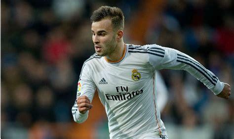 Real Madrid Striker Jese Rodriguez Close To Spanish La