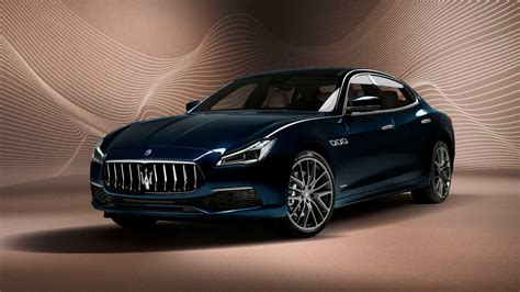 Frumusețe rară: ediția specială Royale de la Maserati